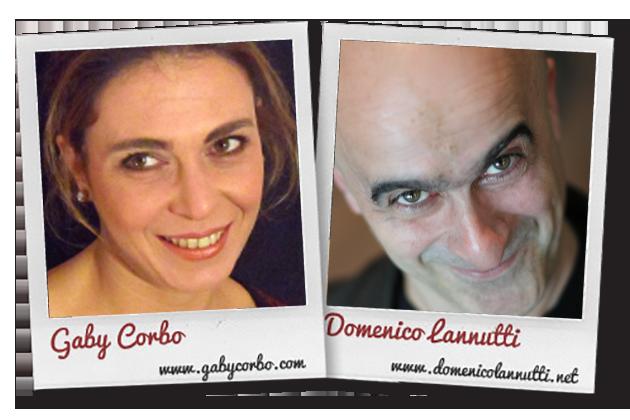 Compagnia Lannutti Corbo - circo teatro comico